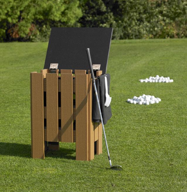 range pro on grass